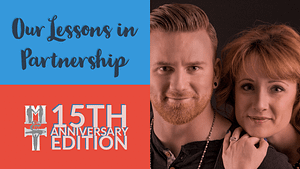 Lessons in partnership we have learned from our 15 years! #neverstoplearning #wcscoachscorner #wcsrisingstar
