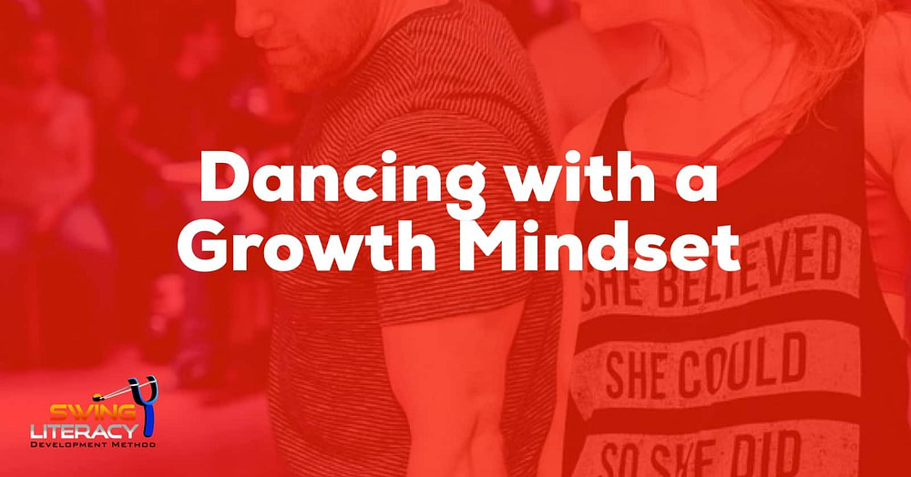 Dancing with a Growth Mindset